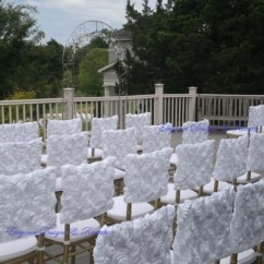 Burlap Chair Covers For Folding Chairs Bedroom Sale - Elegance Designs & Rentals