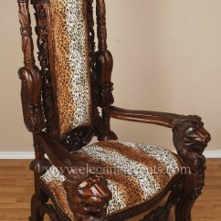Black Throne Chair Pier One Slipper Chairs 1000 43 Ideas About King On Pinterest Gaming