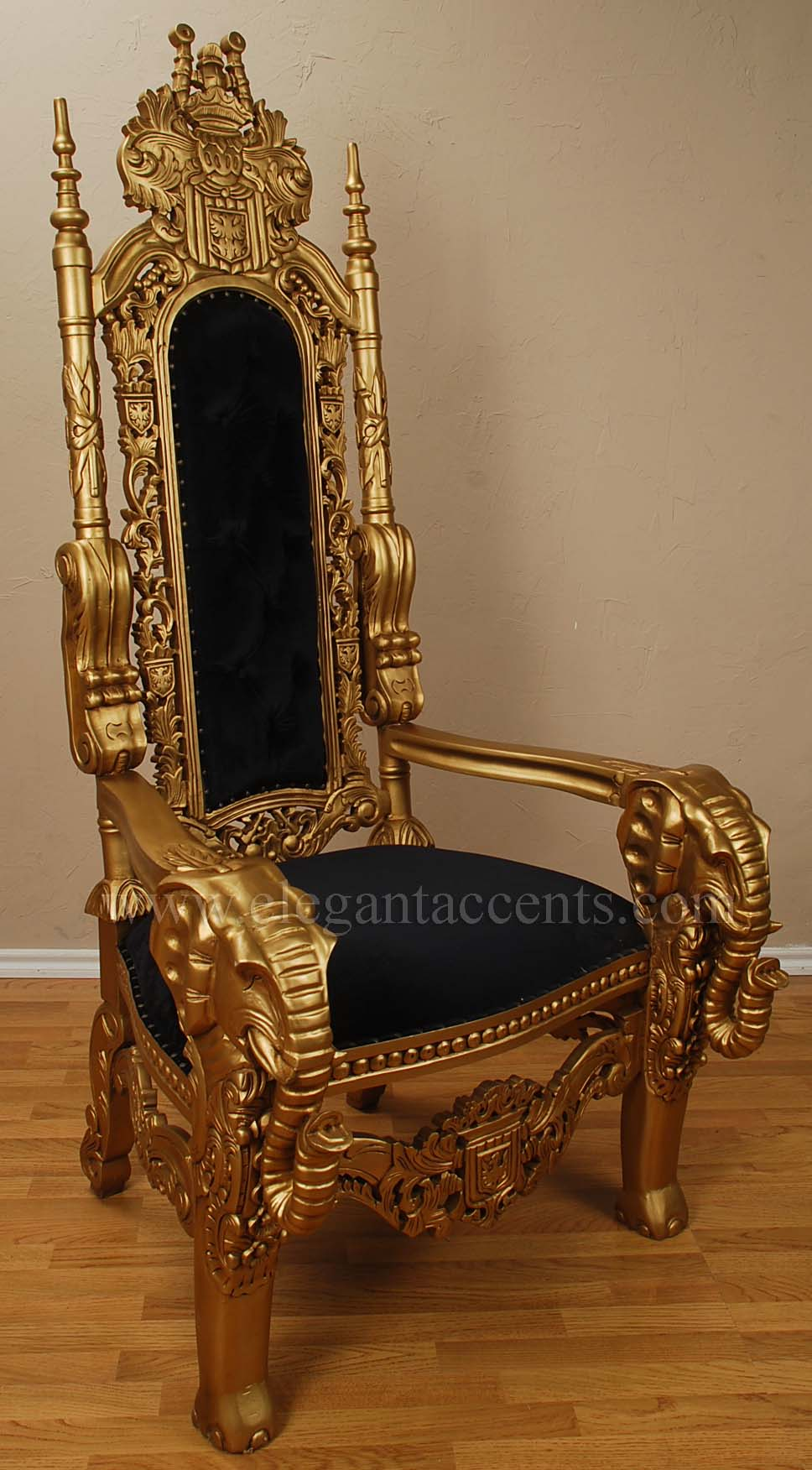 throne chair cover best glides for wood floors products accent chairs thrones
