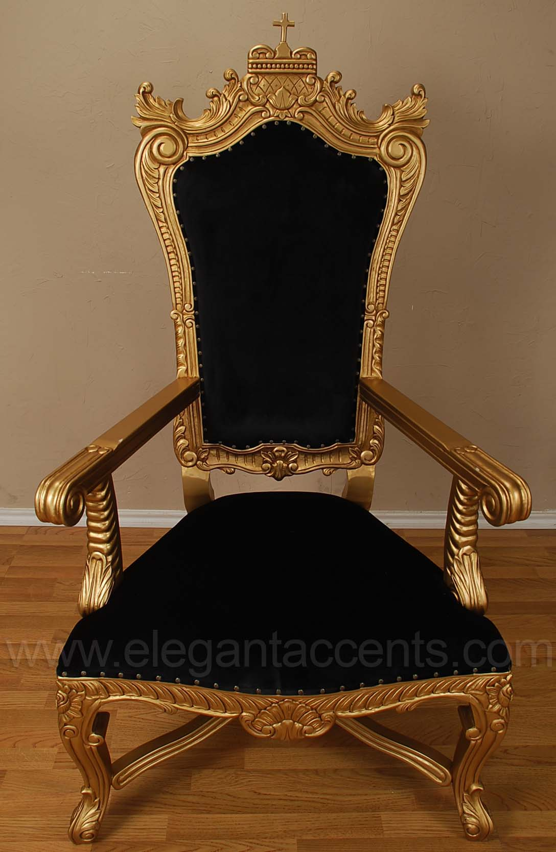 baby throne chair deck covers adelaide royal for rent luxe rentals marvelous