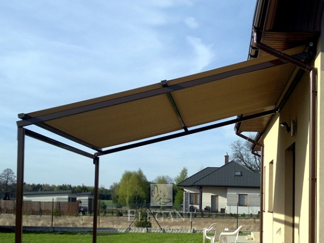 Awning Accessories to Augment Your Waterproof Awnings With