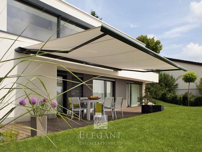 elegant awnings