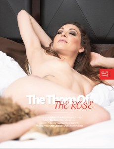 Thorn of the Rose - Dominante Magazine (NSFW)
