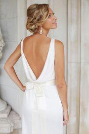 elegant simple wedding dresses