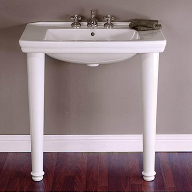 lavatory sinks small modern style console sink