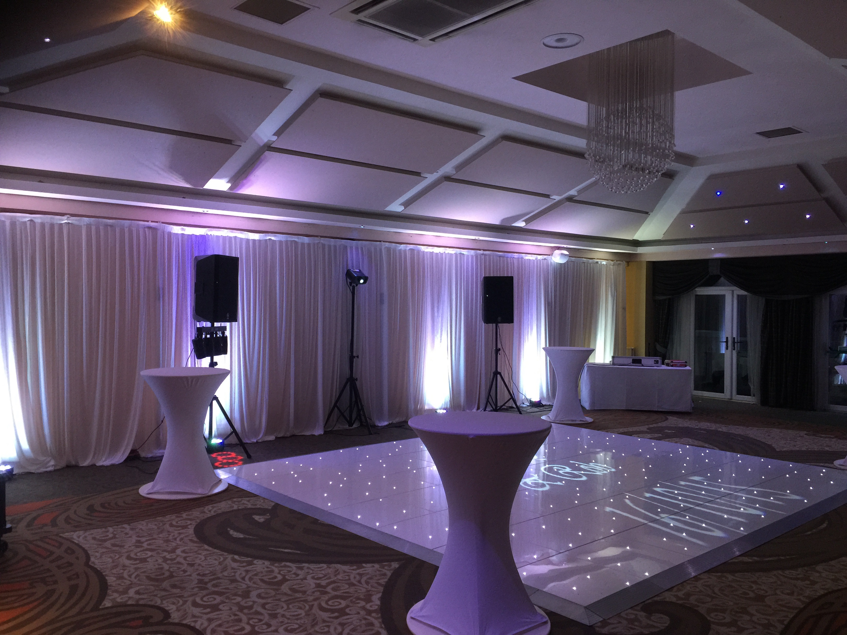chair cover hire wigan ergonomic gsa wall drapes liverpool cheshire manchester