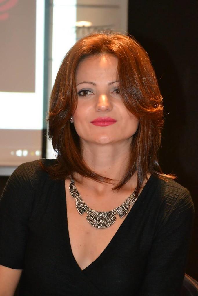 Fashion Week Marisma Peluquería by Rosana Hair Contouring