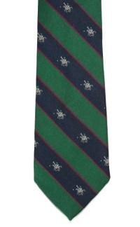 Polo Tie - Polo Necktie - Elegant Extras