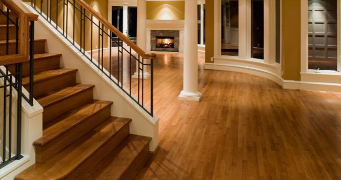 Hardwood Floor Installation  Refinishing  Maryland