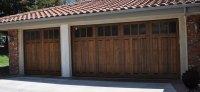 Full-Custom Garage Doors by Elegant