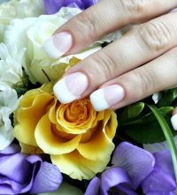 Elegant Nail Designs for Brides   Elegant Nails   Page 5