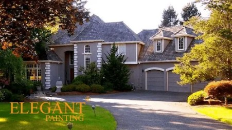 woodinville house paint