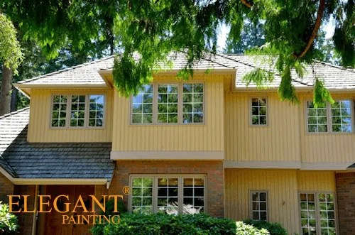 painters in redmond