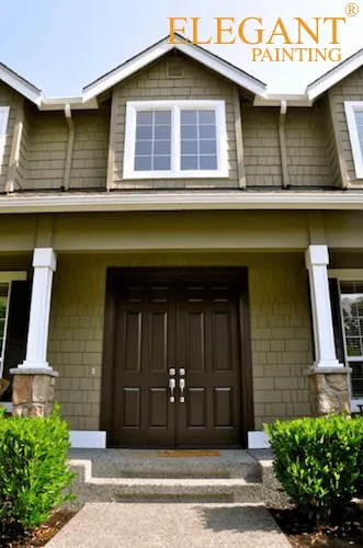 siding paint sammamish stain
