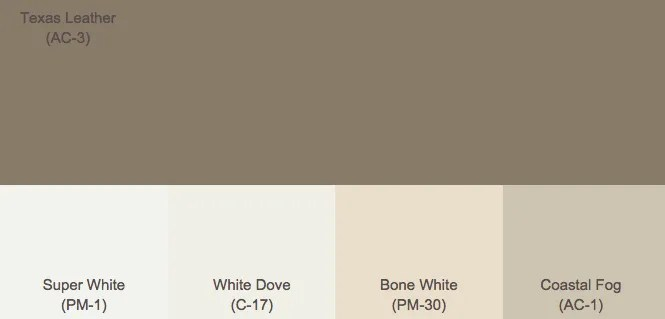 Interesting Grey Exterior House Paint Colors