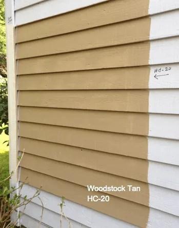 woodstock tan HC-20