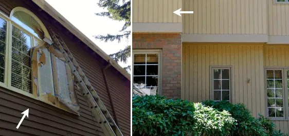 Caulking what should and should never be caulked - Best caulk for exterior painting ...
