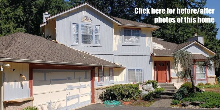 exterior primer 98075 woodinville