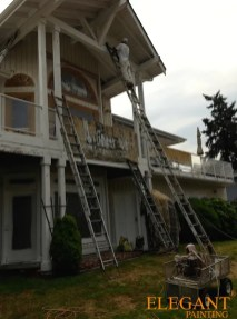 interior painters around kirkland WA