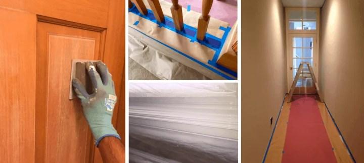 painting contractors sammamish