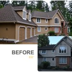 woodinville house painters