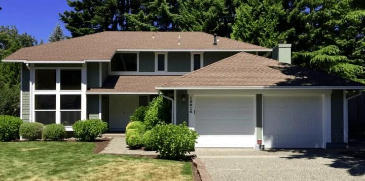 house painters bellevue WA