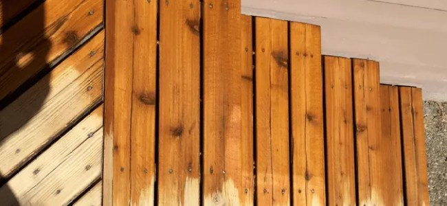 deck companies of sammamish WA