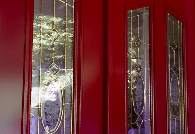 semi transparent deck stain
