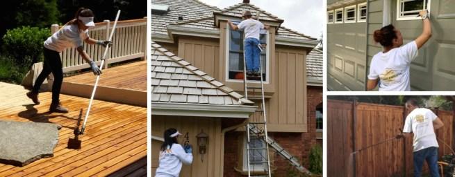 house painters eastside Seattle