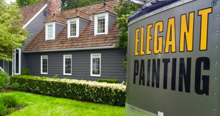 house painting redmond