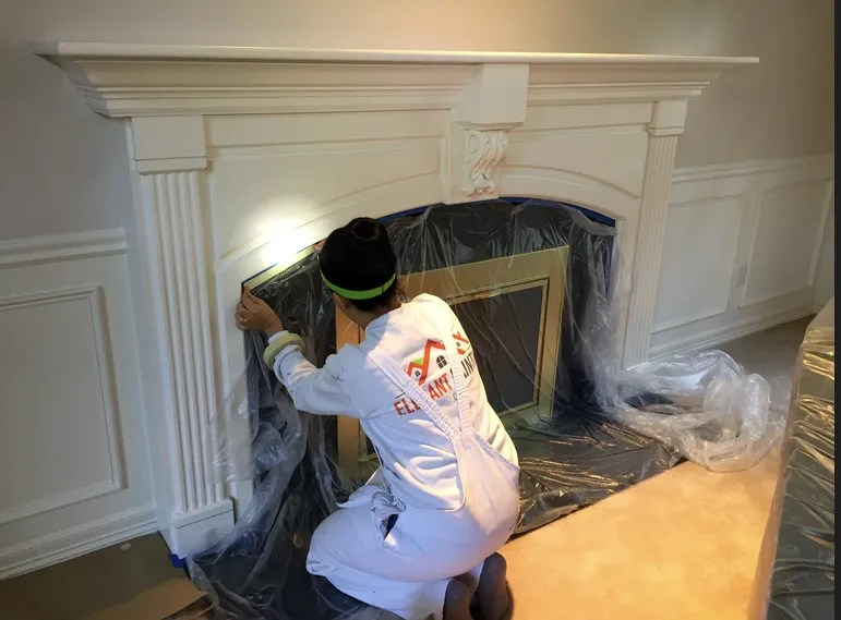 Bellevue interior painters