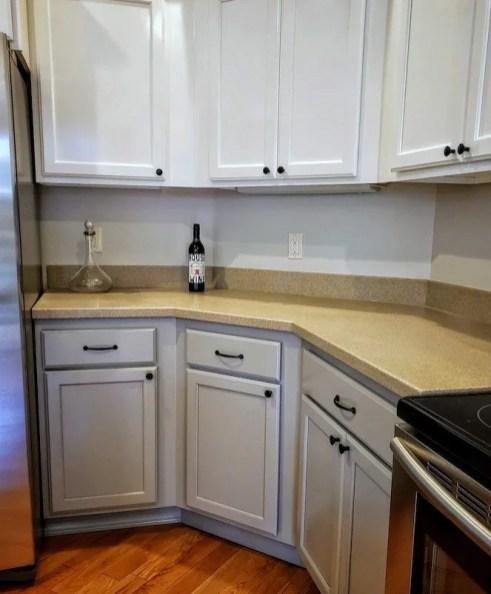 multi color cabinets
