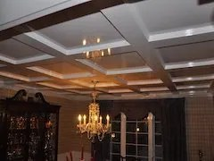 millwork painting
