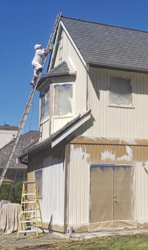 sammamish painting houses