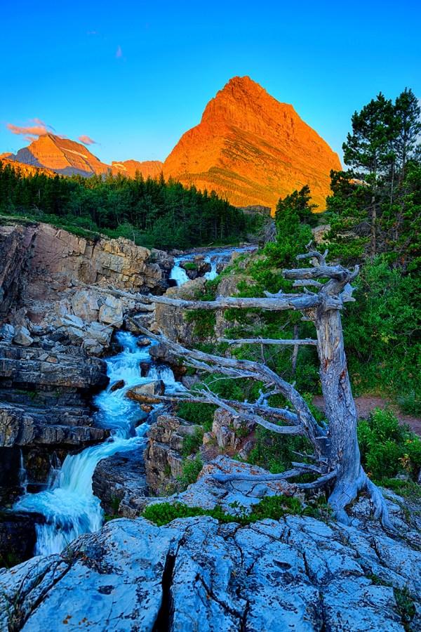 National Park Photography Art