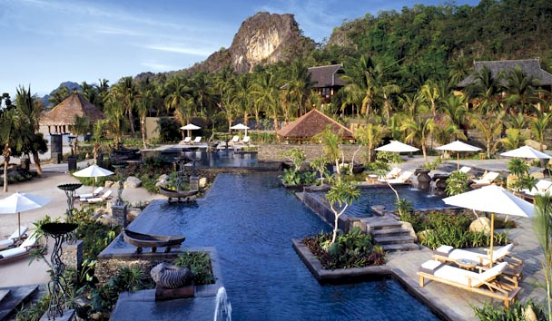 Image result for Images of Four Seasons Resort Langkawi