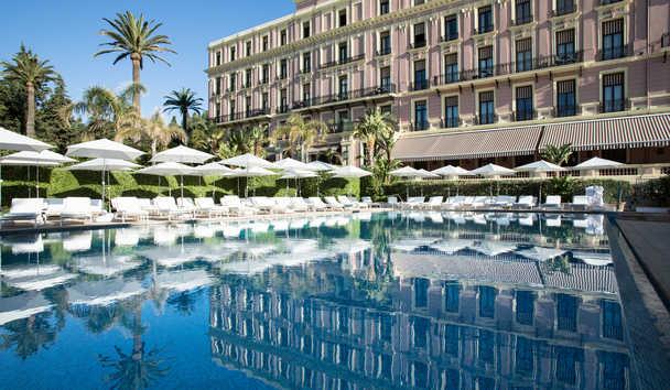 Royal Riviera Hotel Luxury France Holidays Elegant Resorts