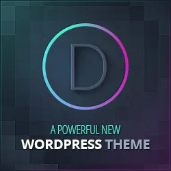 Divi WordPress Theme