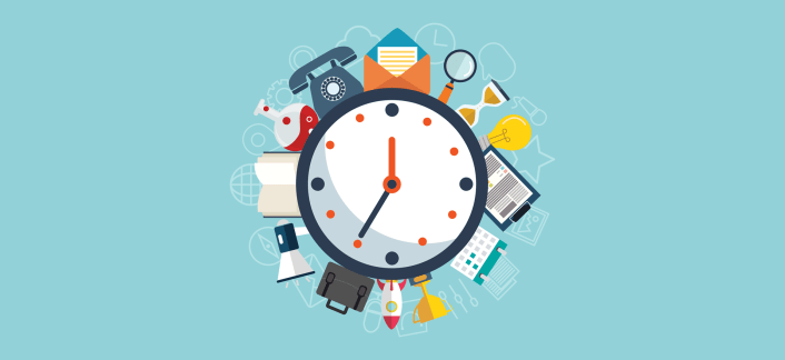 Time Management for Bloggers: How to Make Time to Blog | Elegant ...
