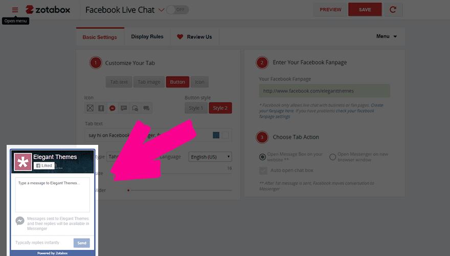 005a Facebook Messenger Neden WordPresse Facebook Messenger Eklemelisiniz (Ve Nasıl Yapılır)