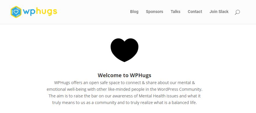 WPHugs