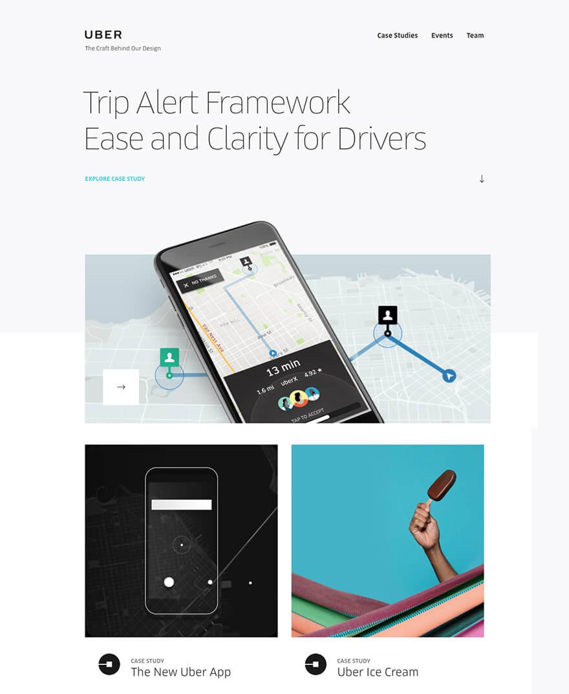 Uber Brand Guidelines