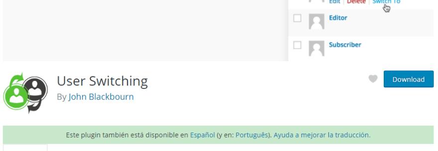 Helping improve a language's translation.