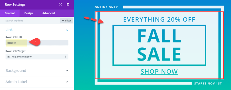 ban23 Download a FREE Multipurpose Sales Banner Design for Divi