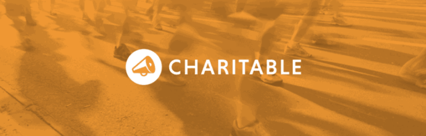 The Charitable plugin.