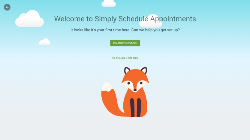 Installing Simply Schedule Appointments