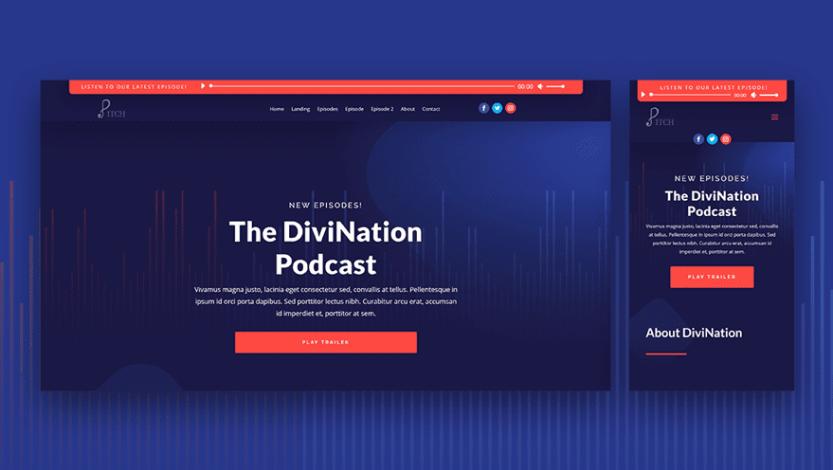 divi header tutorials