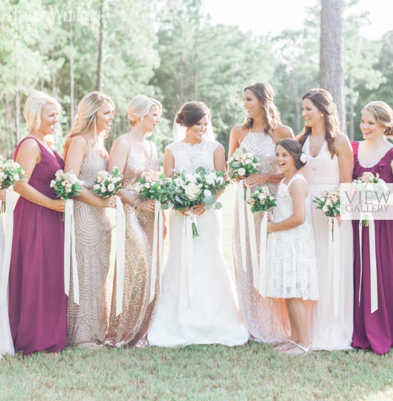 Fancy Wedding Dress Ideas