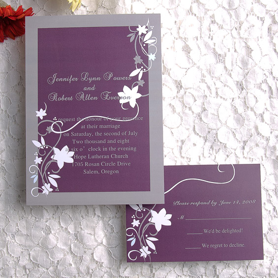 6 Perfect Fall Wedding Colors Ideas And Invitations