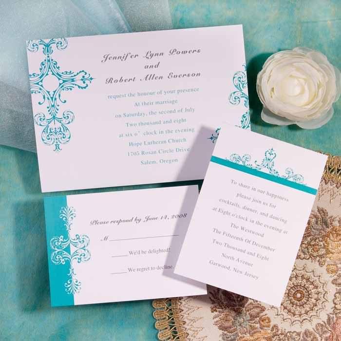 latest wedding color trends blue
